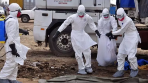 Nuova epidemia di Ebola in Congo