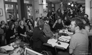 Second Tour des Présidentielles : l'Alter Soirée avec Radio Parleur