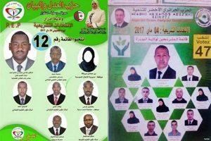 Algeria oggi al voto