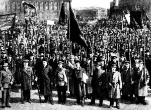 May Day 2017: Trample All Forms Of Sectarianism