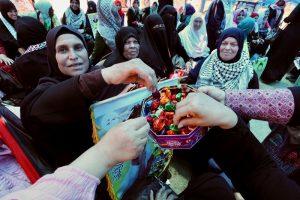 Τέλος στην απεργία πείνας των Παλαιστινίων, νίκη για τους κρατούμενους