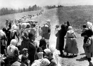 La società civile ricorda la Nakba. Il governo italiano si prostra a Israele