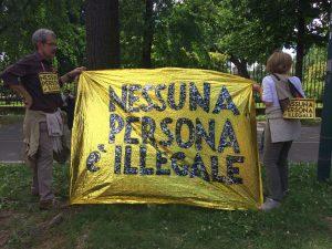 Naga: 20 maggio, una manifestazione di popolo