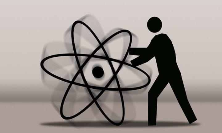 Pour le lobby nucléaire mondial : la Terre est une poubelle