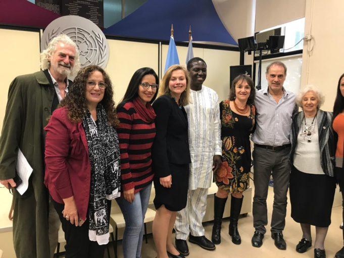 La ONU ratificó que el Estado Nacional debe liberar a Milagro Sala