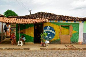En Brasil pasas más tiempo en la cárcel por robar un chocolate que por ser un político corrupto