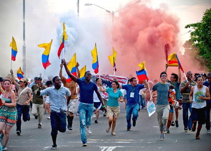 """Colombia: Timochenko """"i progressi della pace sono per l'80% merito delle FARC"""""""