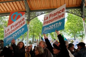 La Francia ribelle contro Le Pen e Macron