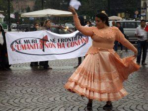 Torino: Festa della Repubblica Multietnica, ottava edizione