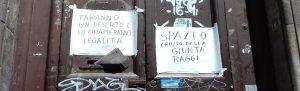 Roma, 18 maggio: La città solidale irrompe in Consiglio comunale