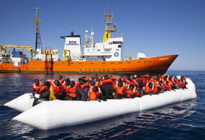 SOS MEDITERRANEE:  Lettera aperta all'Europa