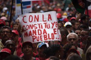 Sobre situación en Venezuela, Radio Megafón (UNLa) entrevistó a Javier Tolcachier