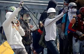 La batalla de la ideas, según la pupucracia venezolana