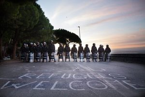 """""""Oltre le frontiere, insieme senza muri"""" alla Casa delle donne di Milano"""