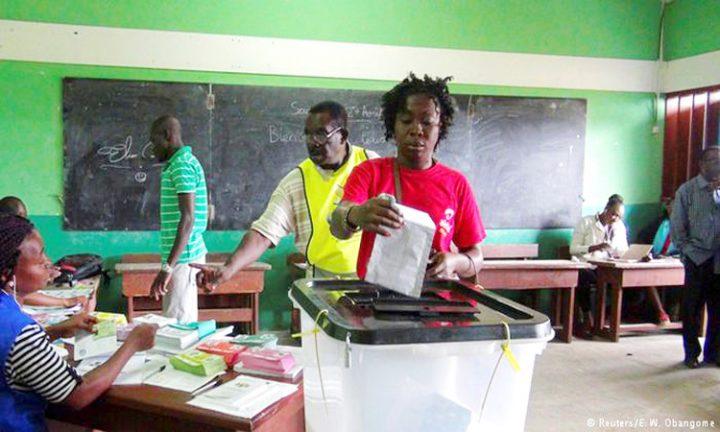 Libreville : «Tournons la page» interpelle l'OIF