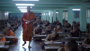 Le Vénérable W. Quand un bouddhiste prêche la haine