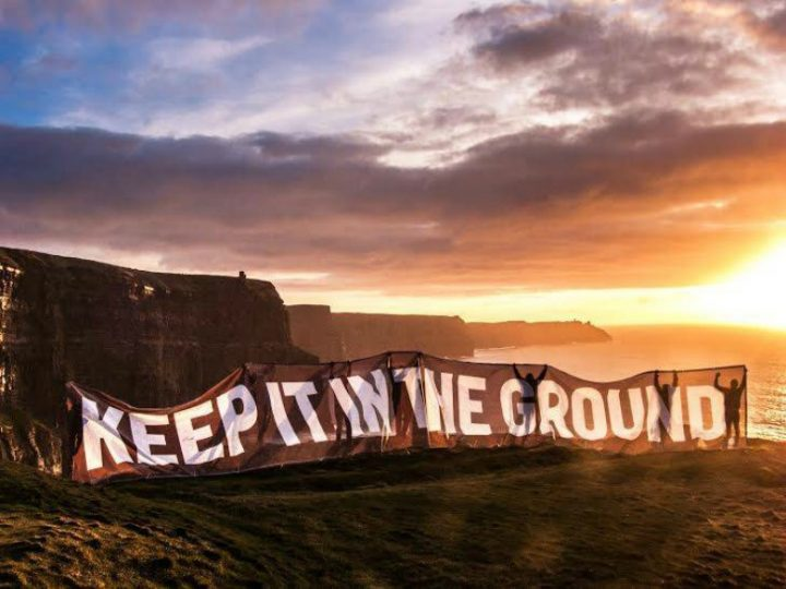 Standing Rock Aktivisten auf Europatour: vom 3. bis 5. Juni im Rheinland