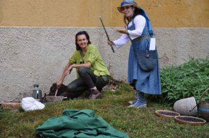 Suolo e città: dalla rapina alla cura, alla Casa delle Donne di Milano