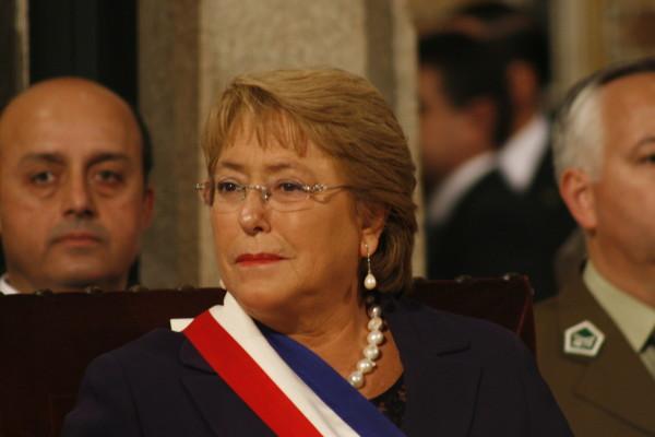 La última cuenta pública de Bachelet  y la brecha entre la aspiración y la realidad