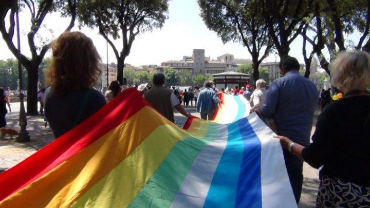 Il 2 giugno pacifista e solidale della Costituzione a Castel Sant'Angelo