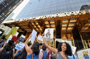 Photos: World Refugee Day in NYC