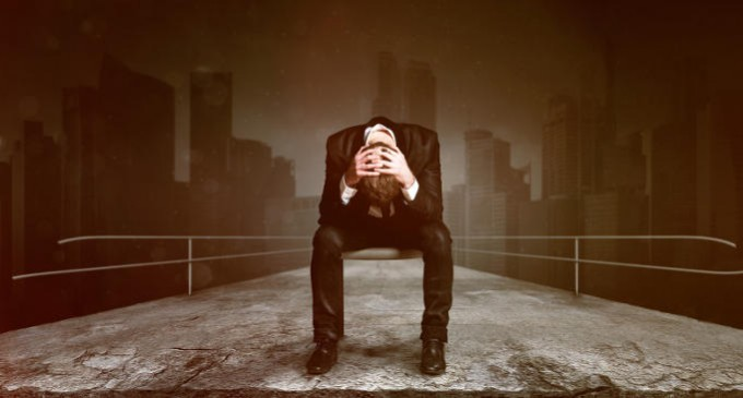 Contro la depressione? La qualità ambientale