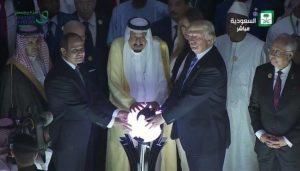 Trump adelanta sus peones