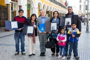 Refugiados obtienen ciudadanía en Bolivia