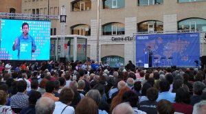 Barcelona acoge la creación de una nueva red global de ciudades del cambio