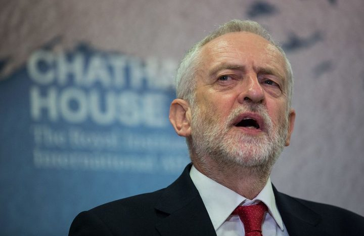 Corbyn's tax policy has weakened the Tories: a focus on corporate dominance could leave them floundering
