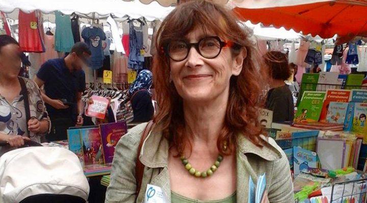 De l'Humanisme à la France Insoumise: portrait d'une femme engagée