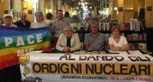 A 73 anni dal bombardamento di Trieste, dal nostro porto partono carichi di bombe
