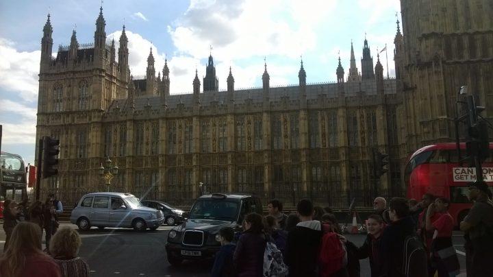 Point de vue d'un Londonien sur l'attaque terroriste de samedi