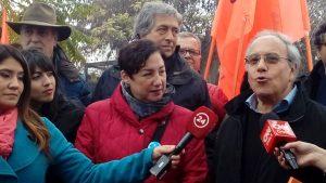 Beatriz Sánchez recibe legado de la Diputada Laura Rodríguez