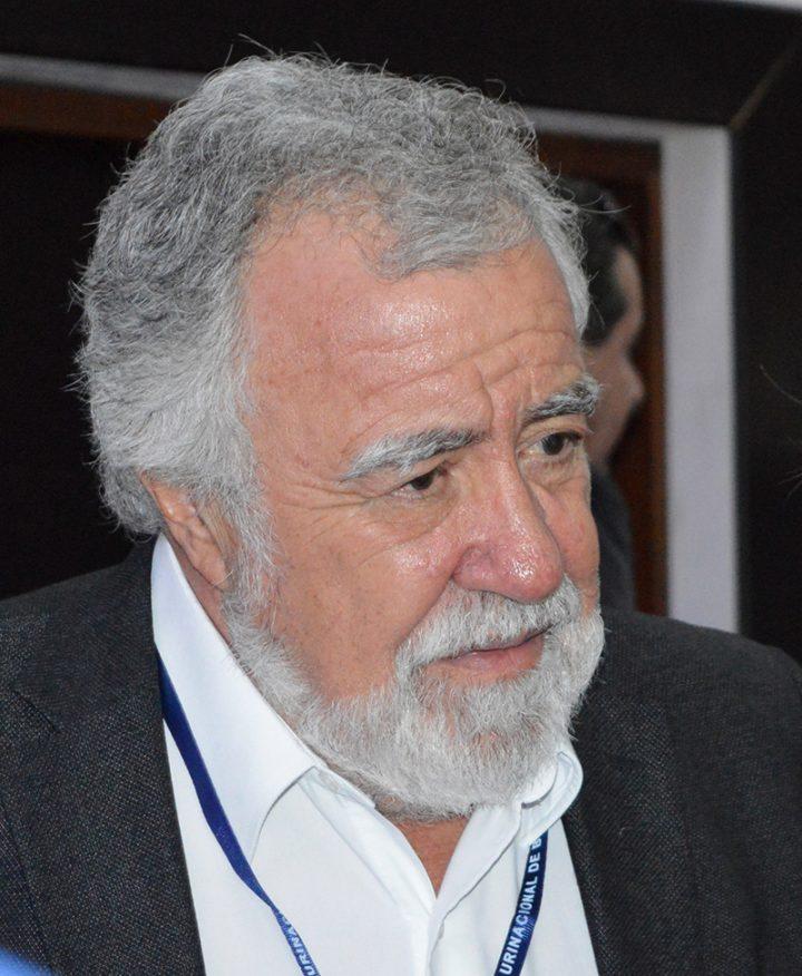 En Conferencia #MundoSinMuros Senador Encinas (MEX) señala gran aporte de migrantes a los países de destino