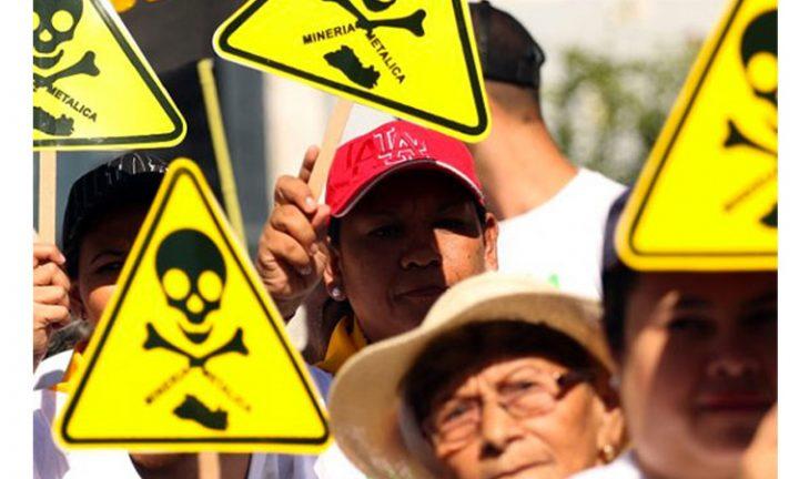 L'interdiction de l'exploitation minière métallique au Salvador : une première mondiale