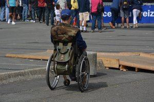 Alle gleich, aber verschieden: wie integriert sind Menschen mit Behinderung in Deutschland