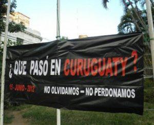 Massacro di Curuguaty: confermate le condanne
