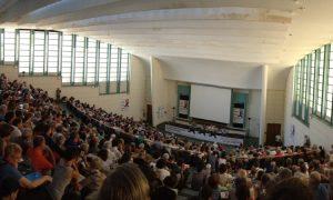 Université d'été européenne des mouvements sociaux