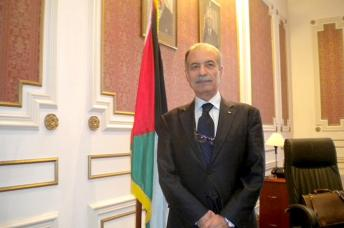 Embajador de Palestina en Argentina: «La Guerra de los Seis Días significó la pérdida total de nuestro territorio»