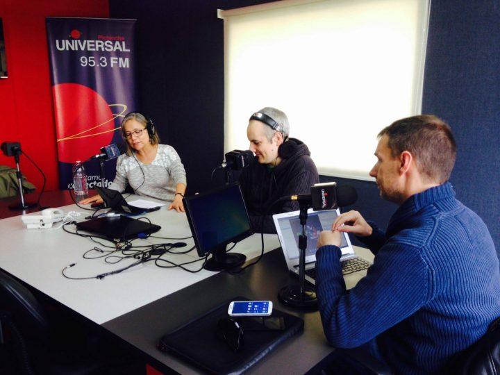 Elecciones en Reino Unido y Ríos Vivos de Colombia en @RadioPressenza