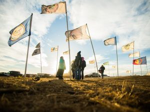 In victory for Standing Rock Sioux Tribe, court finds that approval of Dakota Access pipeline violated the law