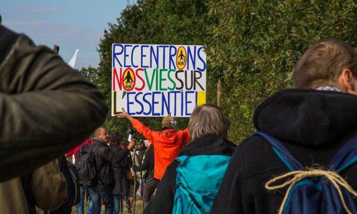 Notre-Dame-des-Landes : tordre le coup aux préjugés