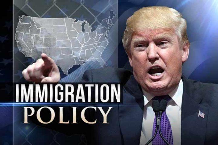 Supreme Court partially allows Trump's travel ban