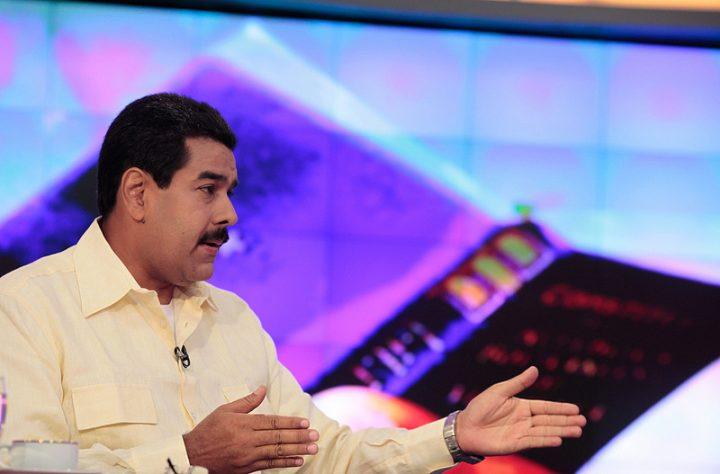 Venezuela, attacco dal cielo a Maduro