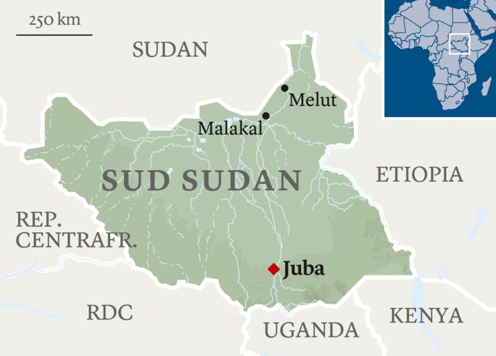 Sud Sudan, Amnesty denuncia violenze sessuali di massa. Migliaia di menti devastate mentre divampa il conflitto
