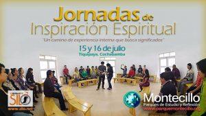 Mensajeros de Silo inauguran jornada de encuentro en Parque de Estudio y Reflexión Montecillo en Cochabamba