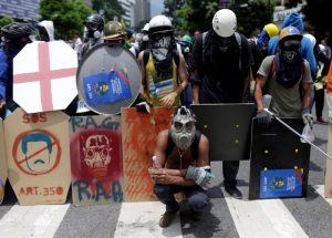 Tutte le bufale del servizio delle Iene sul Venezuela