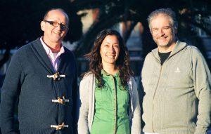 Mar del Plata: Andrés Cordeu con el apoyo del humanismo