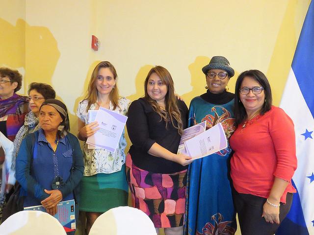 Honduras: Por la garantía del derecho a la educación y participación